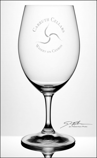 Carruth Glass e