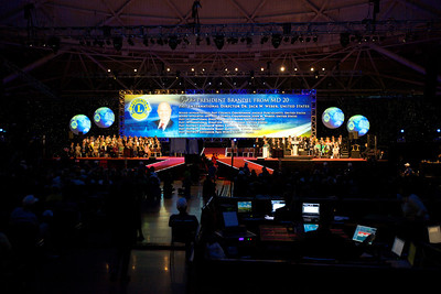 Lions Clubs International Convention 2009, Minneapolis