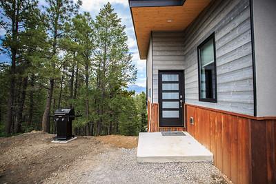 The Ridge Cabins B--4