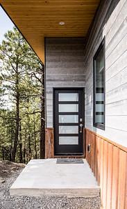 The Ridge Cabins B--5