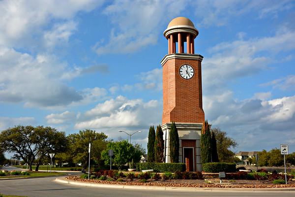 Cedar Park Town Center