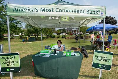 Celebrate Burlington 2012
