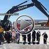 Centurion Ground Breaking Video edited