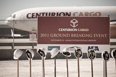 Centurion Ground Breaking-127