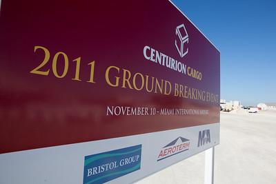Centurion Ground Breaking-109