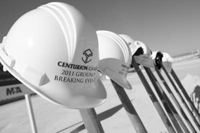 Centurion Ground Breaking-113-2