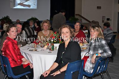 Chamber Banquet 2011