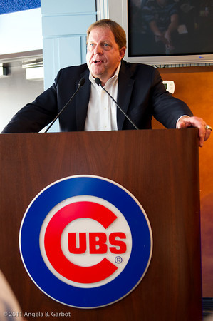 """2011-05-11<br /> Lakeview Chamber of Commerce 