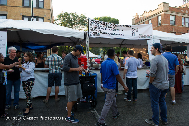 Lakeview Chamber of Commerce   #TacoFest