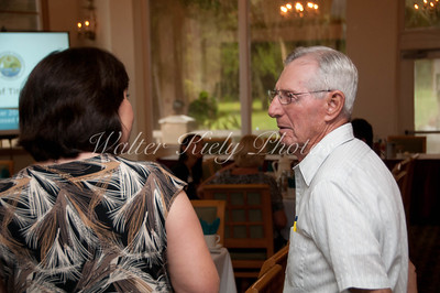 Chamber Luncheon La Cita Country Club July 2012