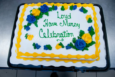 Loyd Have Mercy Ribbon Cutting
