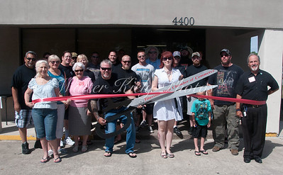 Noteworthy Music Ribbon Cutting