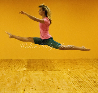 Sarah's School of Dance 2012
