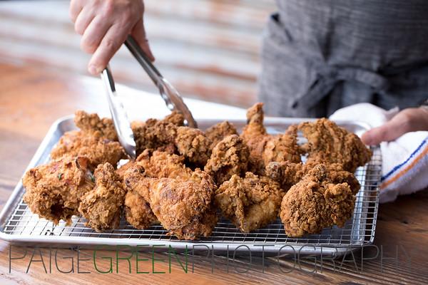 Chicken Pharm - 9/14/17