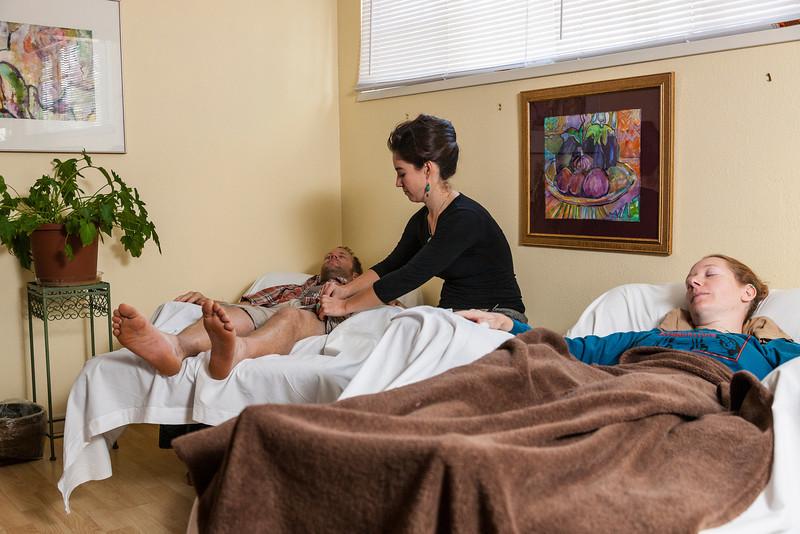 Chico Community Acupuncture 2012-16