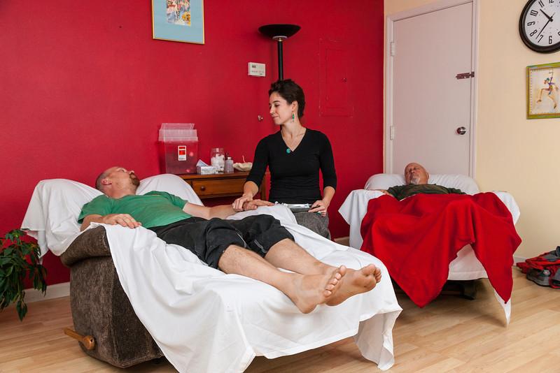 Chico Community Acupuncture 2012-22