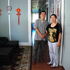 Kayla Rice/Reformer<br /> Jessica and Luo are the owners of Chinese Therapeutic Massage on Main St. in Brattleboro.
