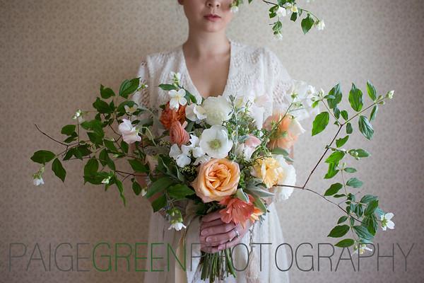 Chloris Floral