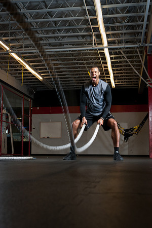 Chris Franklin - Xtreme Gym