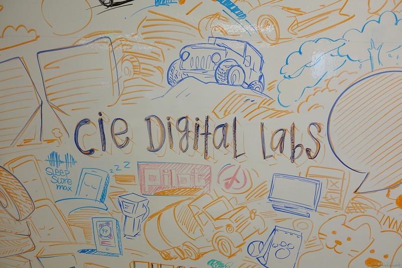 Cie Digital Labs