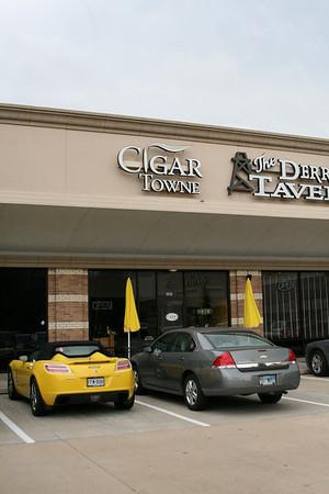 Cigar Towne
