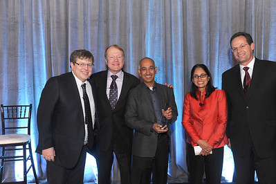 Cisco Pioneer Award 2011 for Medianet