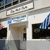 City Hall Cafe, located at 695 Main Street. in Fitchburg. The Cafe will soon be moving to 400 Summer Street, the former Mr. C's Cafe. SENTINEL & ENTERPRISE / Ashley Green
