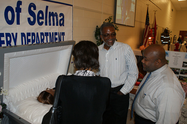 City of Selma Open House - April 7, 2011