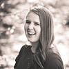 Caitlyn Headshot (B&W)-24