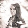 Caitlyn Headshot (B&W)-19
