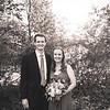 Jen & Josh (B&W)-322