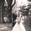 Jen & Josh (B&W)-325