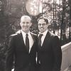 Michelle & Joe (b&w) 10 04 19-90