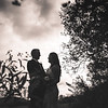 Michelle & Joe (b&w) 10 04 19-161