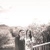 Michelle & Joe (b&w) 10 04 19-60