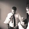 Michelle & Joe (b&w) 10 04 19-71