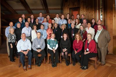 Image of full group.