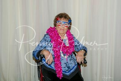 Betty Leis 90th-27
