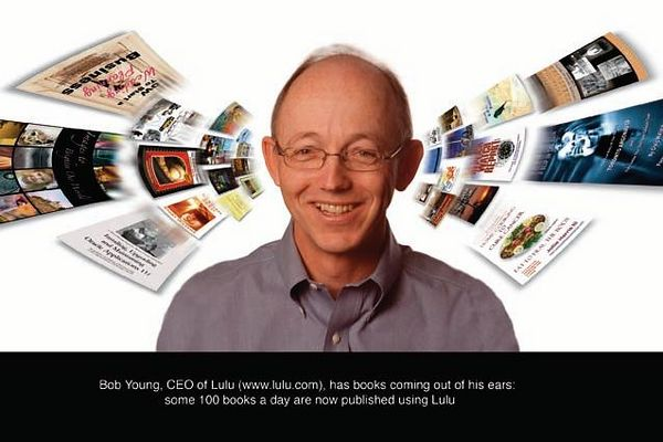 Lulu - Bob Young, Founder