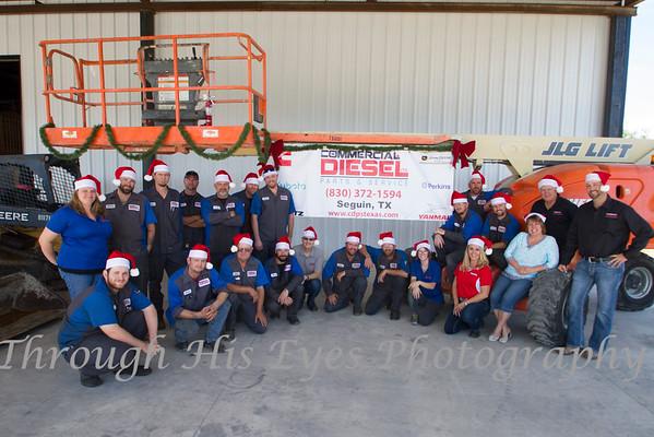 Commercial Diesel   2015