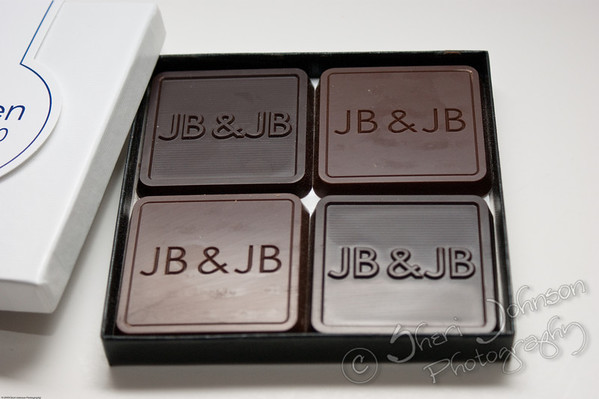 Custom Molded Belgian Chocolates and Personalized Premium Packaging by -  http://www.atlantachocolatecompany.com/