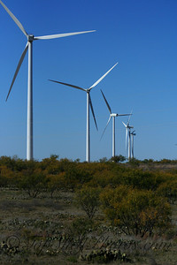 Photo for Electromechanical Principles of Wind Turbines, by Karen Mitchell Smith and Keith Plantier