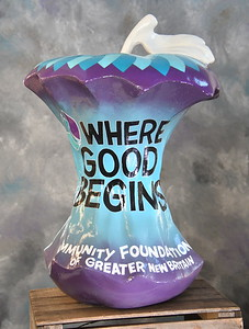 Community Foundation of Greater New Britain - Apple - January 22, 2020