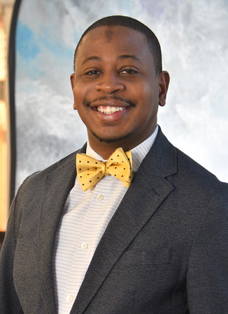 Community Foundation of Greater New Britain - Jerrell Hargraves - January 22, 2020