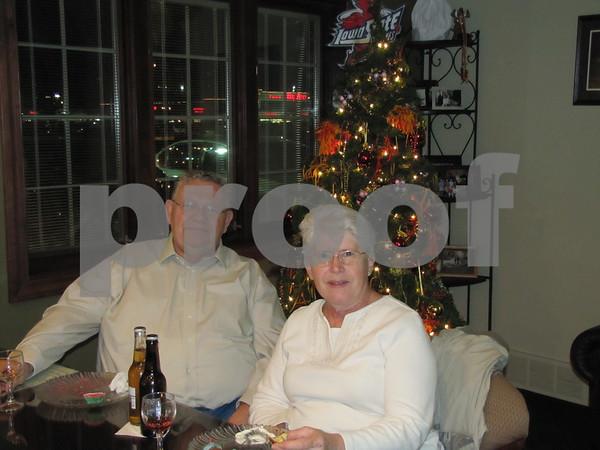 Ken and Darlene Fuller