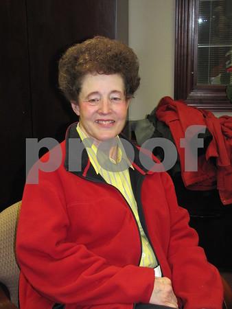 Bonnie Barnett