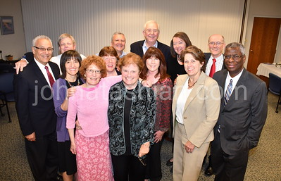 Board Member Group Photo