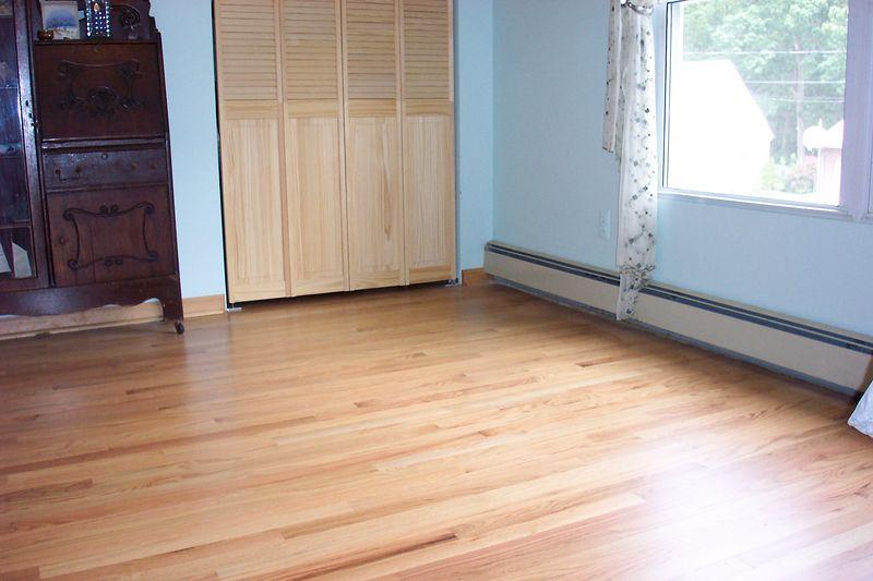 ANother shot of floor