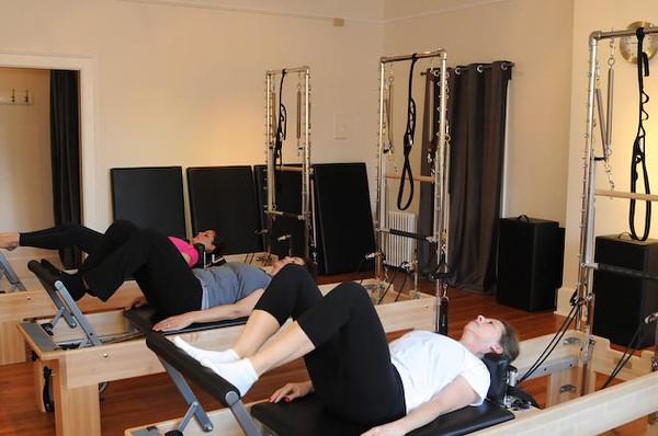 Core Pilates Greenwich
