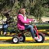 big trike rides